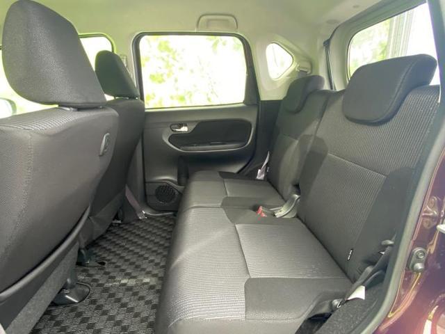 Xリミテッド2 SA3 車線逸脱防止支援システム/ヘッドランプ LED/EBD付ABS/横滑り防止装置/アイドリングストップ/エアバッグ 運転席/エアバッグ 助手席/パワーウインドウ/エンジンスタートボタン 禁煙車(7枚目)