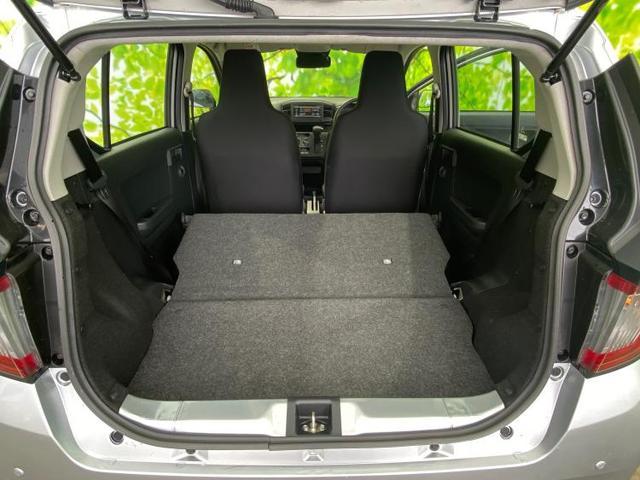 L SA3 車線逸脱防止支援システム/パーキングアシスト バックガイド/EBD付ABS/横滑り防止装置/アイドリングストップ/エアバッグ 運転席/エアバッグ 助手席/パワーウインドウ/パワーステアリング 禁煙車(18枚目)
