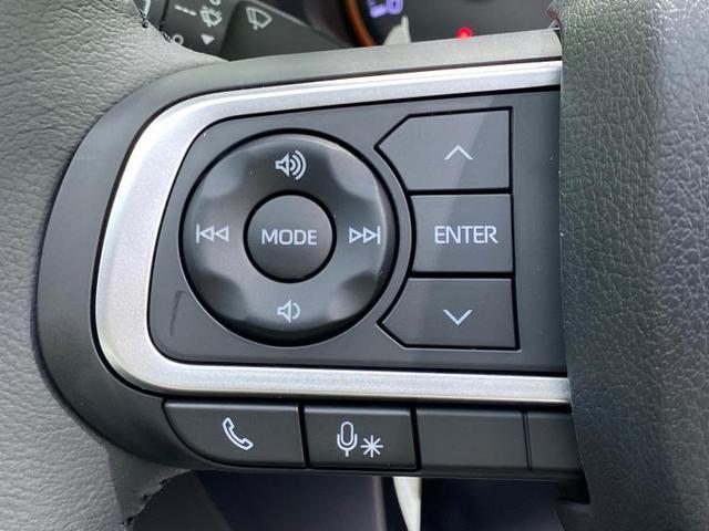 G 届出済未使用車/メッキパック/LEDヘッド/シートヒーター/パーキングセンサー/プッシュスタート/車線逸脱防止支援システム/パーキングアシスト バックガイド/ヘッドランプ LED 登録/届出済未使用車(13枚目)