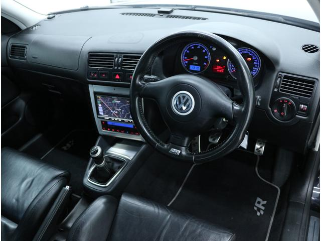 R32 右H 黒革 HDDナビ フルセグ 18AW(10枚目)