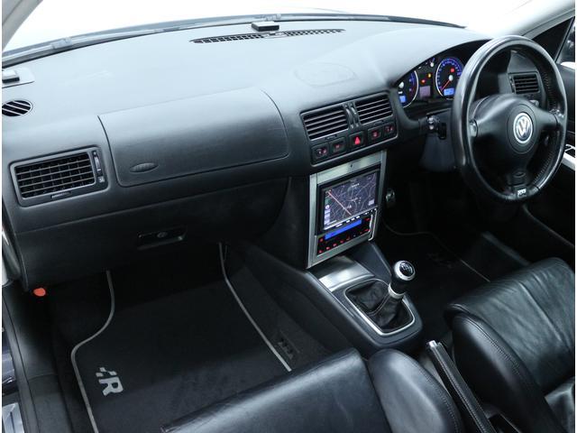 R32 右H 黒革 HDDナビ フルセグ 18AW(11枚目)