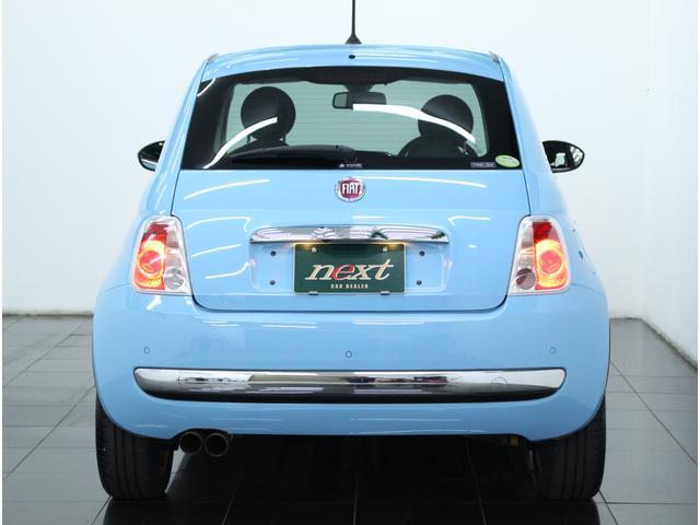 「フィアット」「フィアット 500」「コンパクトカー」「千葉県」の中古車15
