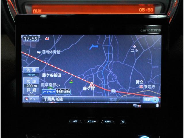 クーパーS50メイフェア 茶革シート HDDナビ フルセグ(4枚目)