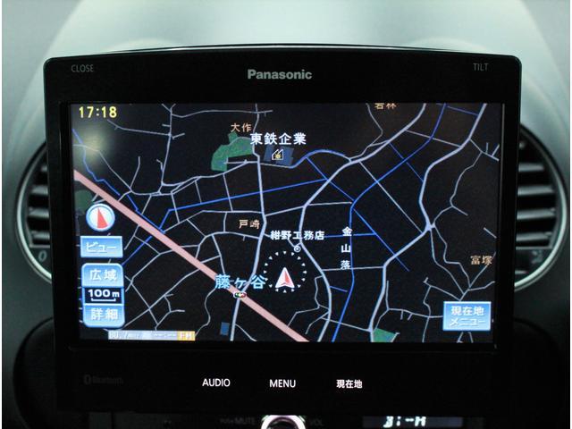EZ HDDナビ Bluetooth ETC フルセグ(4枚目)