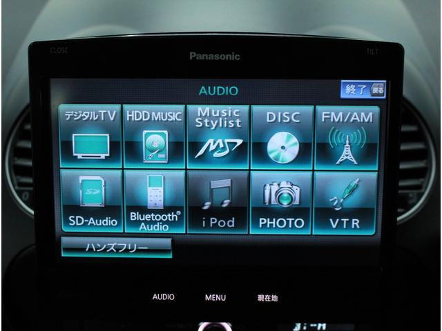 EZ HDDナビ Bluetooth ETC フルセグ(5枚目)
