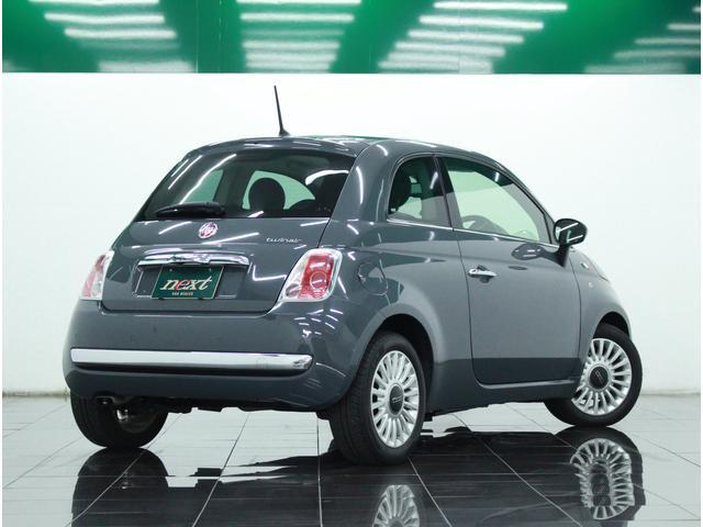 FIAT500 ツインエアラウンジ入庫しました!まずはお問い合わせください!TEL04-7191-1210