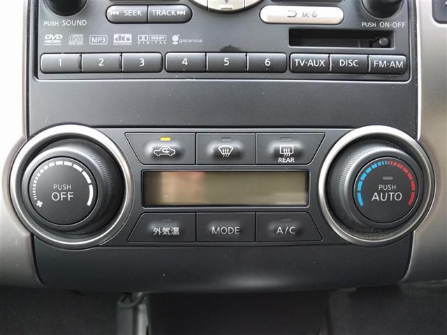 日産 ティーダ 15S +navi HDD SP