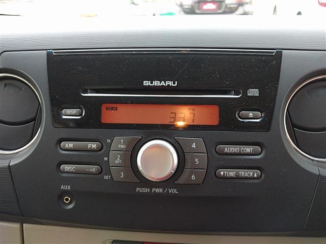 スバル ルクラ L ワンオーナー スマートキー ETC CD