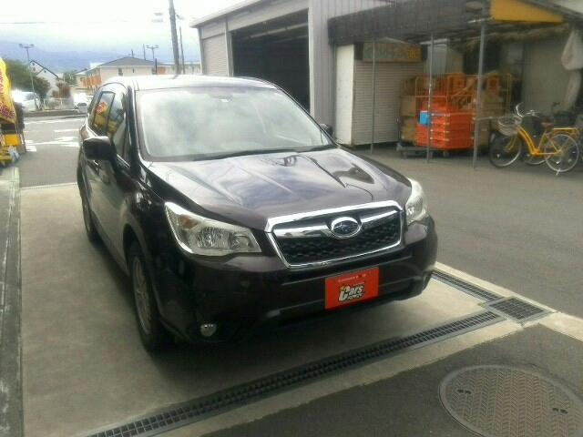 「スバル」「フォレスター」「SUV・クロカン」「神奈川県」の中古車7