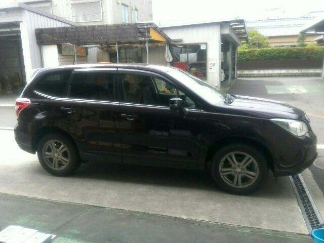 「スバル」「フォレスター」「SUV・クロカン」「神奈川県」の中古車17