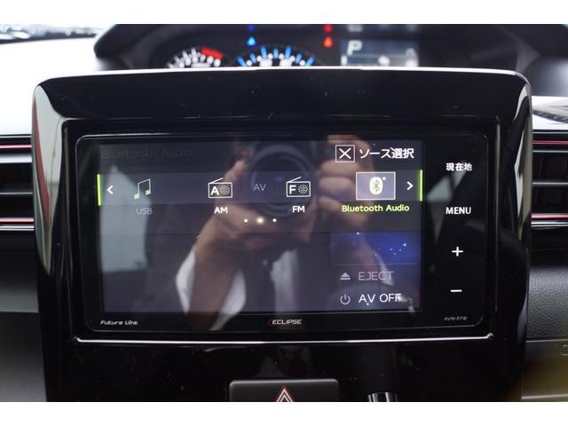 スズキ ワゴンRスティングレー ハイブリッドX 届出済未使用車 ナビTV Bカメラ ドラレコ