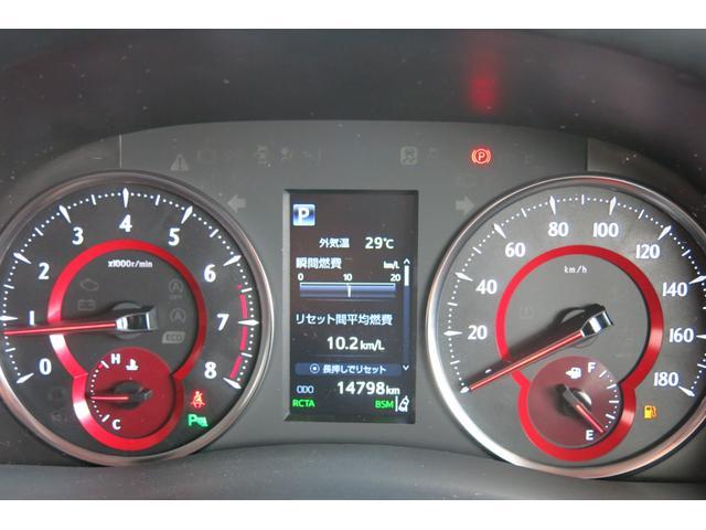 2.5Z Gエディション メーカーナビ DTV JBL 3眼LEDヘッドランプ フリップダウンモニター 合皮シート 純18インチAW ETC2.0(29枚目)
