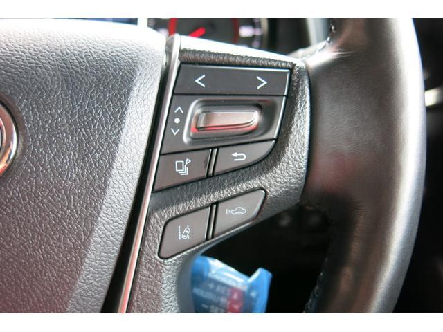 2.5Z Gエディション メーカーナビ DTV JBL 3眼LEDヘッドランプ フリップダウンモニター 合皮シート 純18インチAW ETC2.0(37枚目)
