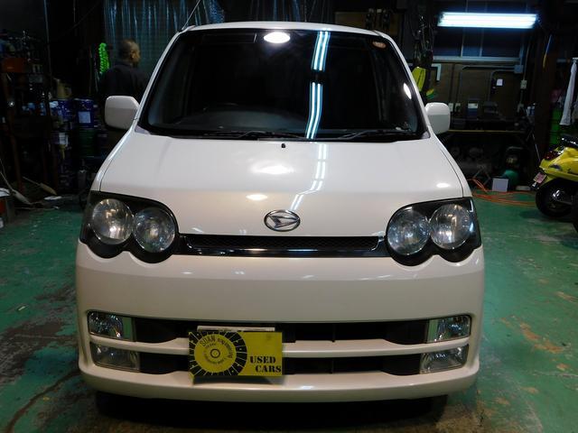 「ダイハツ」「ムーヴ」「コンパクトカー」「神奈川県」の中古車38