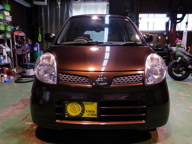 「日産」「モコ」「コンパクトカー」「神奈川県」の中古車42