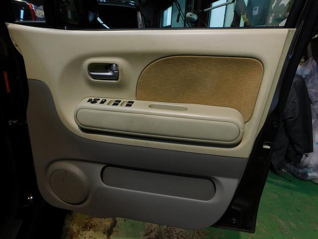 「日産」「モコ」「コンパクトカー」「神奈川県」の中古車56