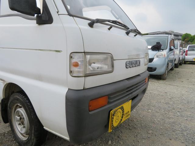 「スズキ」「キャリイトラック」「トラック」「神奈川県」の中古車25