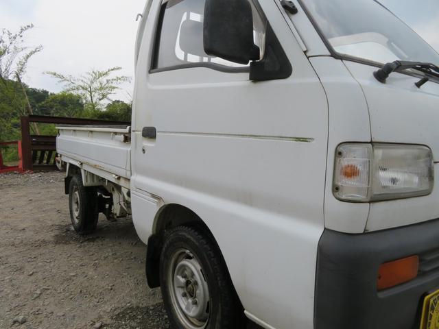 「スズキ」「キャリイトラック」「トラック」「神奈川県」の中古車26