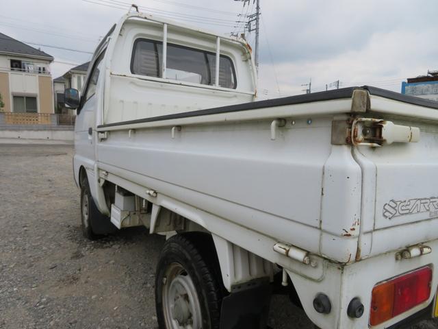 「スズキ」「キャリイトラック」「トラック」「神奈川県」の中古車34