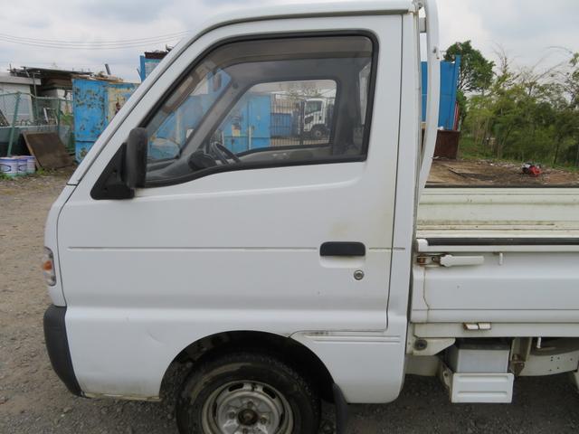 「スズキ」「キャリイトラック」「トラック」「神奈川県」の中古車36