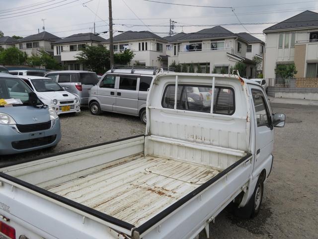 「スズキ」「キャリイトラック」「トラック」「神奈川県」の中古車39