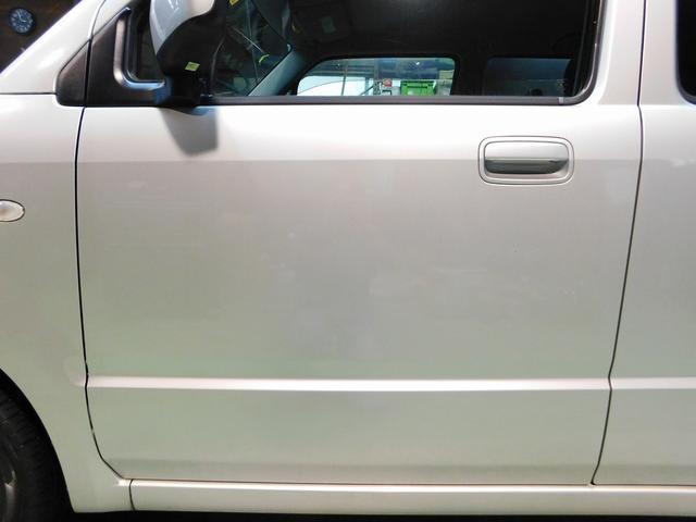 FX タイミングチェーン 社外アルミホイール キーレス 電格ミラー ベンチシート パワーウィンドウ Wエアバック エアコン パワステ フルフラットシート 衝撃安全ボディ 盗難防止システム(44枚目)