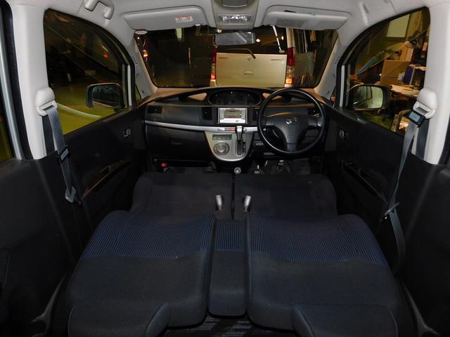 カスタム Xリミテッド タイミングチェーン ETC CVT 電格ミラー スマートキー パワーウィンドウ パワステ オートエアコン  Wエアバック ABS ベンチシート フルフラットシート 衝撃安全ボディー 盗難防止システム(62枚目)