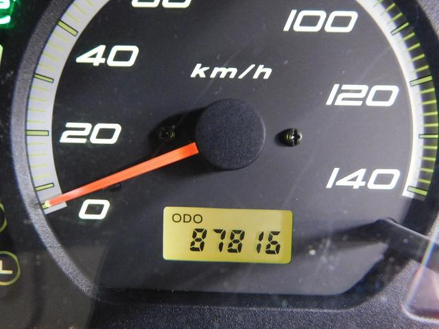 RR-SWT タイミングチェーン ターボ ETC 純正アルミホイール キーレス 電格ミラー パワーウィンドウ エアコン パワステ Wエアバック ベンチシート フルフラットシート ABS 衝撃安全ボディー HID(52枚目)