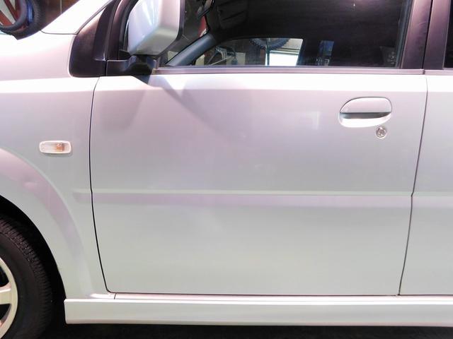 カスタム R ターボ 純正アルミホイール 電格ミラー オートエアコン パワーウィンドウ パワステ ベンチシート フルフラットシート 衝撃安全ボディー Wエアバック ABS(44枚目)