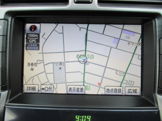 3.5アスリートGパッケージ 黒革 HDDナビ 地デジ(16枚目)