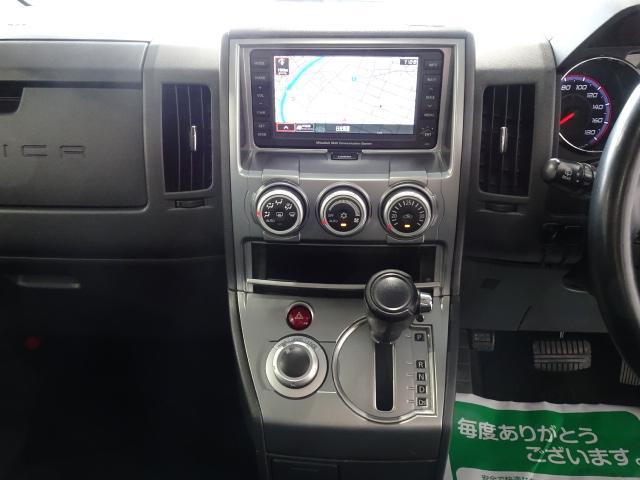 G プレミアム 4WD ナビ TV 両電動 ロックフォード(3枚目)