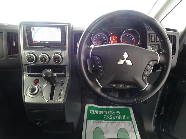 G プレミアム 4WD ナビ TV 両電動 ロックフォード(16枚目)