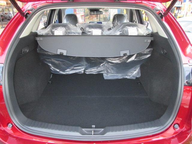 マツダ CX-5 XD Lパッケージ 11インチナビ サンルーフ 4WD
