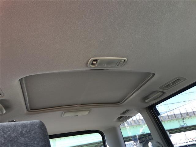 トヨタ ノア L サンルーフ バックカメラ 両側スライドドア ETC