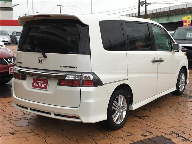 「ホンダ」「ステップワゴン」「ミニバン・ワンボックス」「新潟県」の中古車14