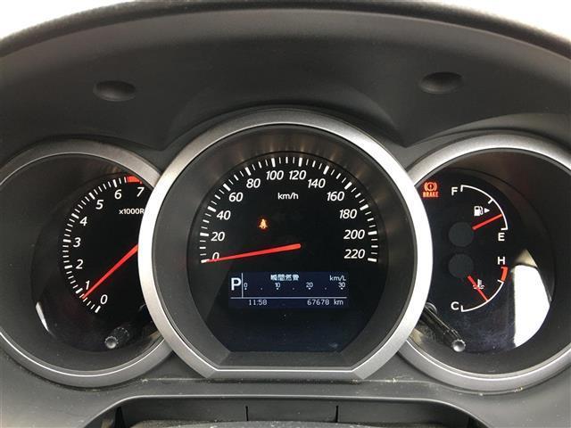 2.4XG ワンオーナー 前席シートヒーター(14枚目)