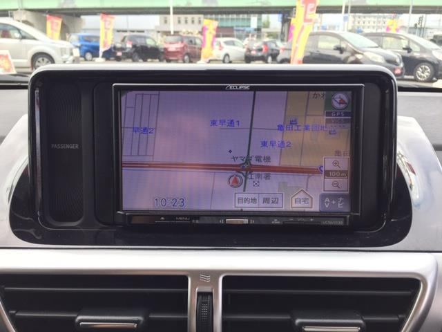 130G MT→(ゴー) ナビTV ETC スタッドレス&AW積み込みあり(3枚目)