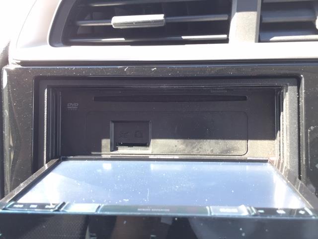 13G・F CMBS 先行車発進お知らせ設定 路外逸脱抑制システム レーンキープアシストシステム 標識認識機能 ABS アイドリングストップ ETC  社外ナビ/DVD/CD/ブルートゥース/USB(10枚目)