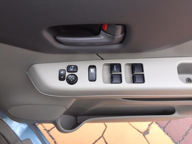 G 4WD シートヒーター ETC スマートキースペア有 Egプッシュスタート 社外DVDCD USB HIDライト(6枚目)