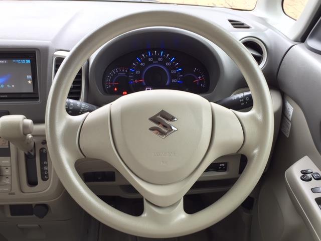 G 4WD シートヒーター ETC スマートキースペア有 Egプッシュスタート 社外DVDCD USB HIDライト(7枚目)