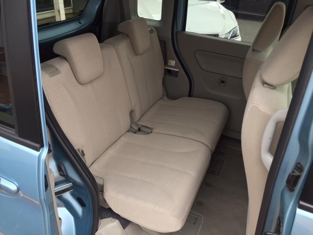 G 4WD シートヒーター ETC スマートキースペア有 Egプッシュスタート 社外DVDCD USB HIDライト(9枚目)
