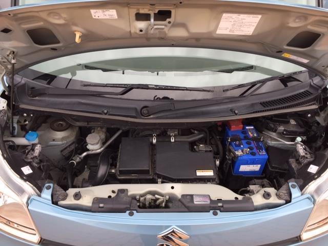 G 4WD シートヒーター ETC スマートキースペア有 Egプッシュスタート 社外DVDCD USB HIDライト(18枚目)