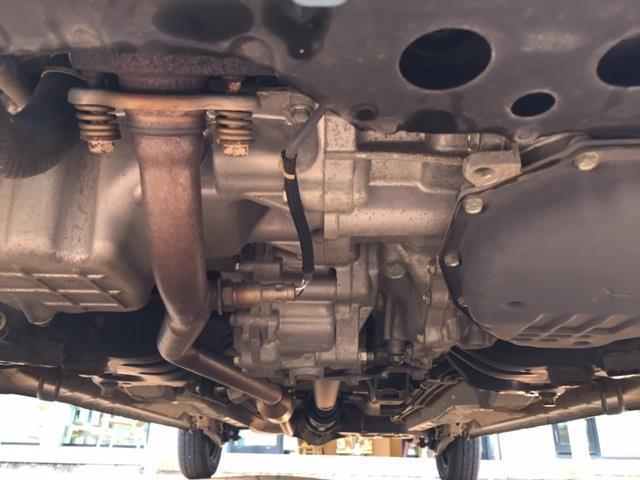 G 4WD シートヒーター ETC スマートキースペア有 Egプッシュスタート 社外DVDCD USB HIDライト(19枚目)