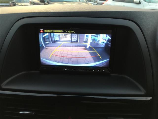 20S 純正SDナビTVフルセグDVD CD Bluetoothミュージックサーバー バックカメラ サイドブラインドカメラ スマートシティブレーキサポート リアビークルモニタリング  純正エンジンスターター(4枚目)