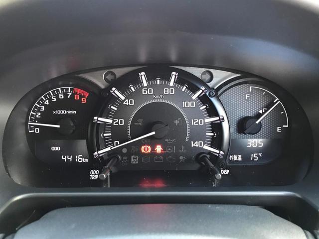 ◆メーター◆4.4千km