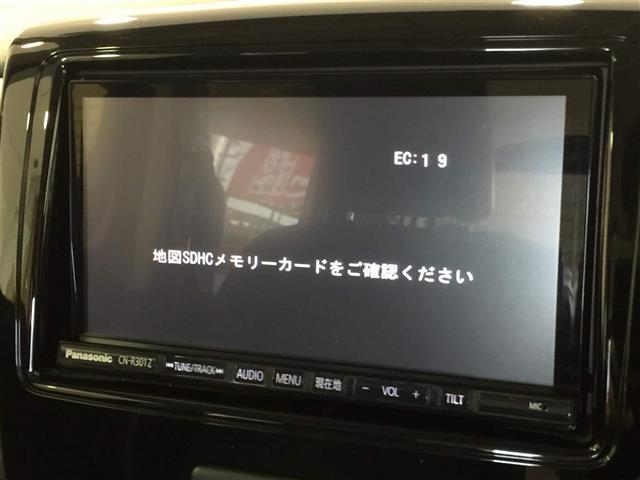 カスタム TSターボ 両側Pスライド 社外SDナビ 地デジ(4枚目)