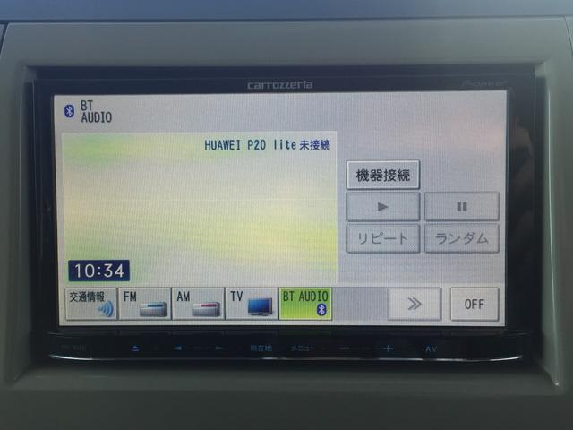 ☆社外メモリーナビ☆ワンセグTV/CD/DVD/BT☆ETC☆電動格納ミラー☆ヘッドライトレベライザー☆運転席シートヒーター