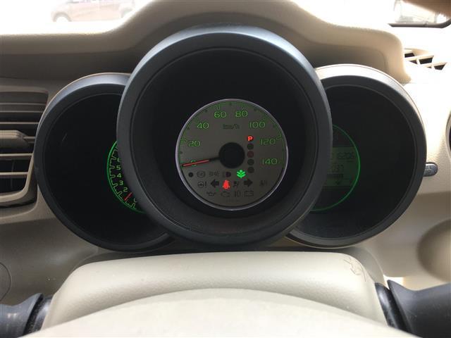 ホンダ N BOX G ワンオーナー アイドリングストップ