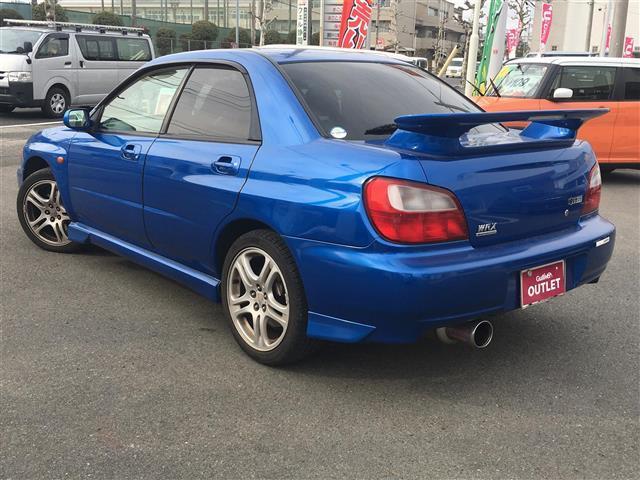 スバル インプレッサ NB-R 4WD ETC キーレス CD