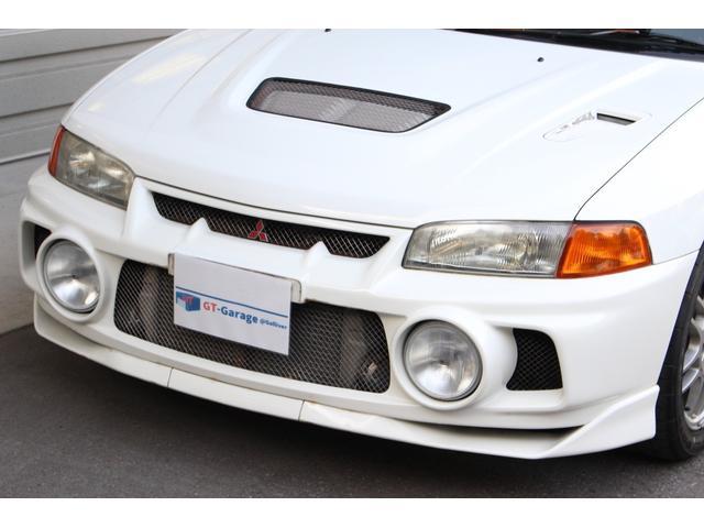 三菱 ランサー GSR エボリューションIV 純正オリジナル